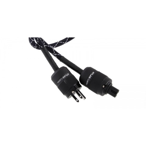 Atlas Audio EOS 2.0 Power Cable 1.0 m