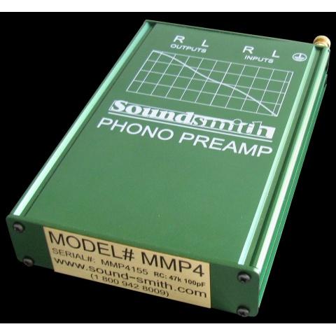 Soundsmith MCP2