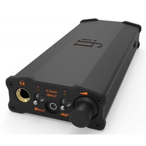 ifi Audio iDSD Black Edition Micro