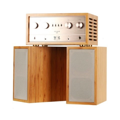 ifi Audio Retro 50 Stereo