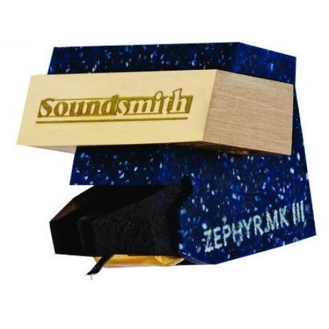 Soundsmith Zephyr MkIII