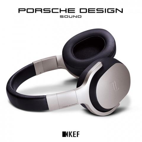 KEF Porsche Design SPACE ONE