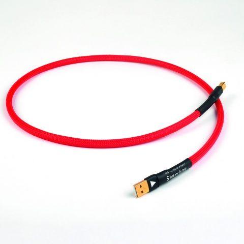 Chord Shawline 1.0m USB