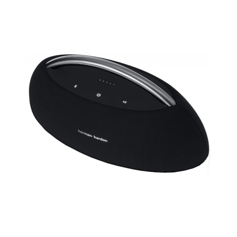 Harman Kardon Go+Play czarny