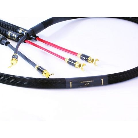 Purist Audio Design Neptune Bi-Wire 2x1.5m