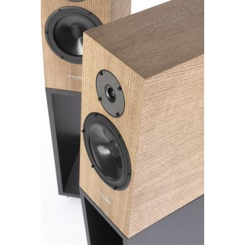 Pylon Audio Diamond Monitor fornir
