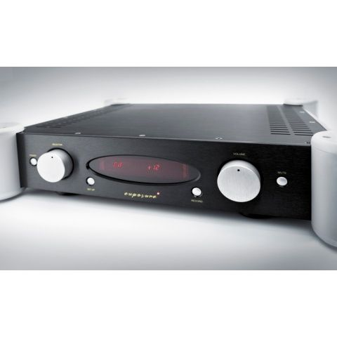 Exposure MCX Pre-Amplifier