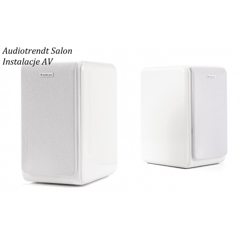 AUDIO PRO AVANTO S20 WHITE GLOSS