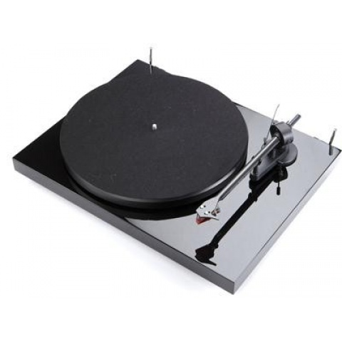 Pro-Ject Debut (DC) 2M-RED