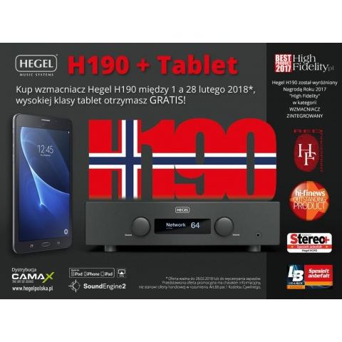 HEGEL H190