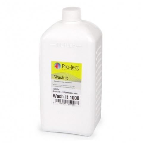 Pro-Ject Wash It 1000