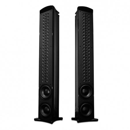 Yamaha RX-V381 + Audio Pro Avanto 5,0