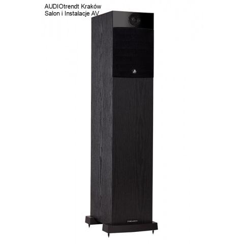 Fyne Audio F302 czarny