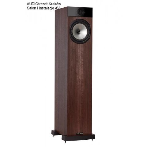 Fyne Audio F302 Orzech