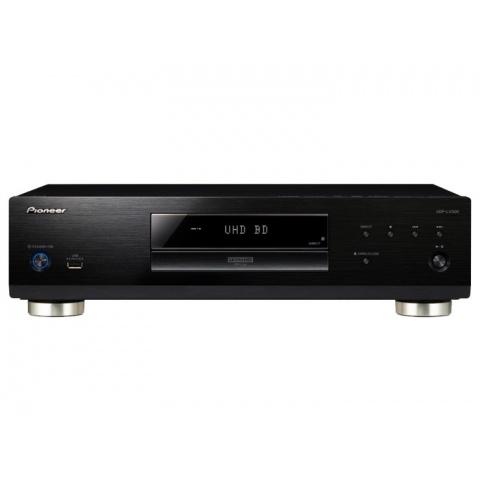 Pioneer UDP-LX500 czarny
