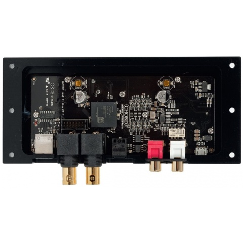 Chord Electronics Qutest czarny