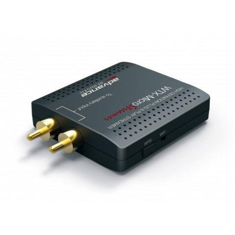 Advance Acoustic WTX-Microstream czarny
