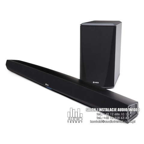 Denon HEOS Home Cinema HS2 czarny