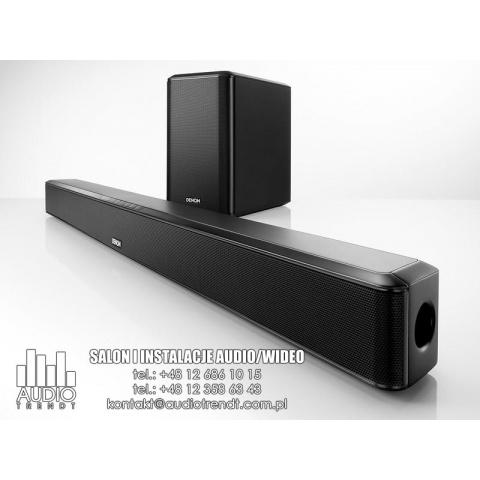 Denon DHT-S514 czarny