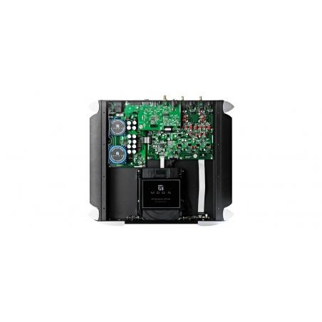 Primaluna Dialogue Premium HP stereo-mono amplifier