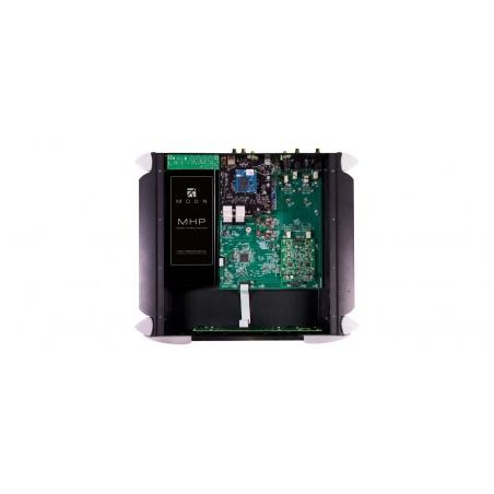 Primaluna Dialogue Premium stereo-mono amplifier