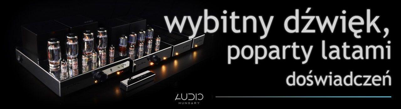 Audio Hungary